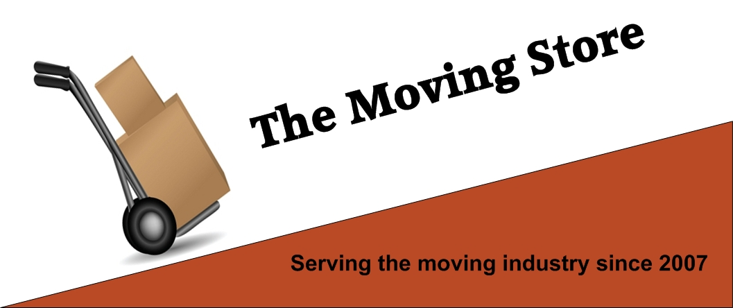 The Moving Store