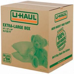 X Large Box